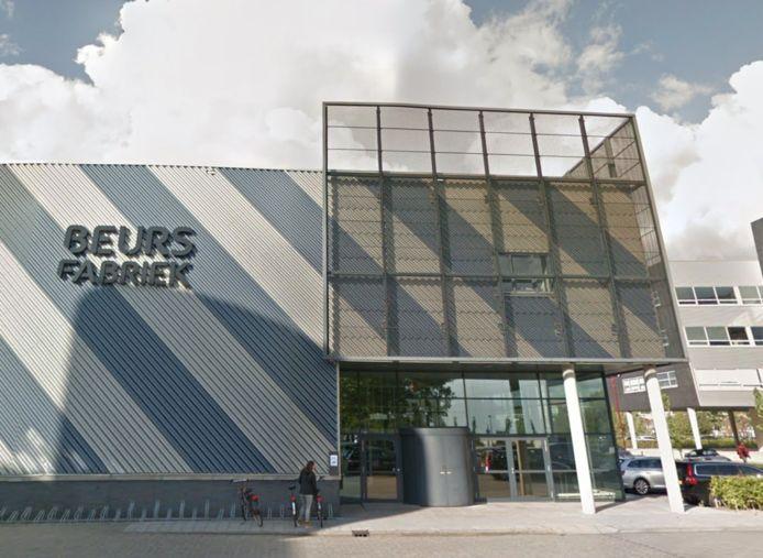 De Beursfabriek in Nieuwegein.