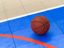 Basketbalcompetities definitief geschrapt