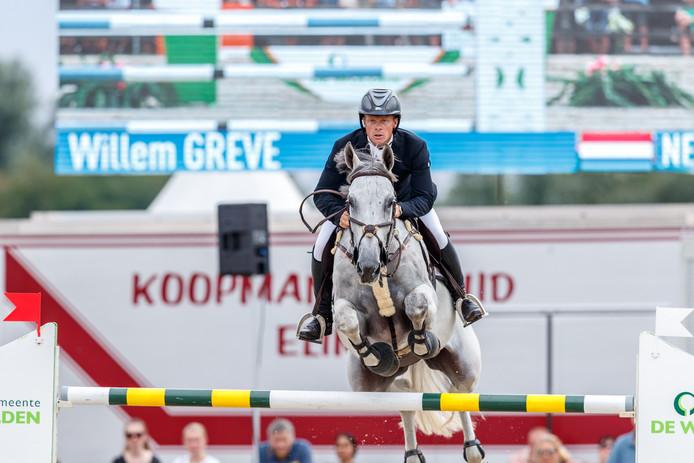 Willem Greve.