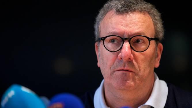 De schaamte voorbij: Mayeur wou schepen blijven na ontslag als burgemeester