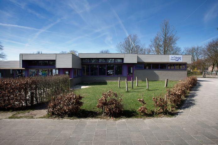 Basisschool De Mijlpaal in Nuenen (archieffoto)