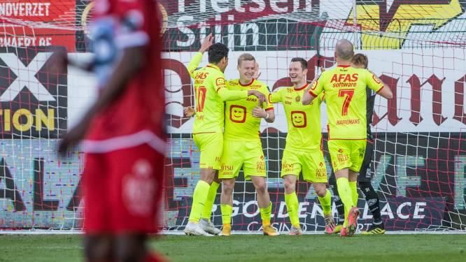 KV Mechelen heeft meeste Belgische speelminuten en vangt premie van 600.000 euro