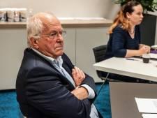 Daar is hij weer: oud-wethouder Martin Kraaijestein keert terug in raad Waddinxveen