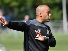 GA Eagles-trainer Boufarra haalt UEFA-A diploma binnen