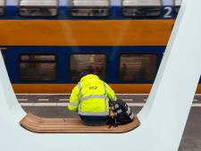 Op de seconde nauwkeurig fluiten: NS draait proef met extra treinen op lijn Nijmegen-Arnhem-Schiphol