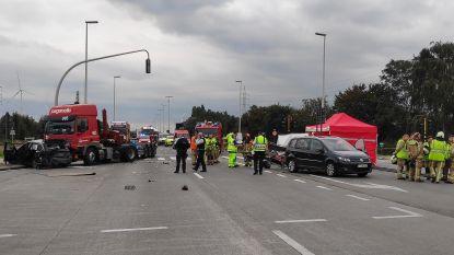 Slachtoffer van dodelijk ongeval op de R4 was Nederlandse vrouw (72) met Merelbeekse roots