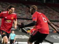 Manchester United pulvérise la Roma, le Villarreal d'Emery prend une petite option contre Arsenal