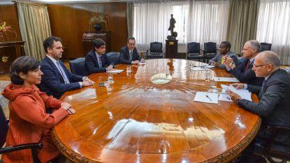 Argentinië vraagt schuldherschikking van 57 miljard dollar aan IMF