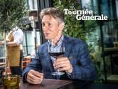 """Een goed glas op het terras met Helmut Lotti: """"Ik heb dit niet gemist. Ik durf dat bijna niet zeggen"""""""