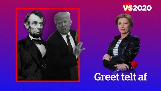 GREET TELT AF. Wat is het Lincoln Project? Of hoe Republikeinse verkiezingsstrategen Trump uit het Witte Huis willen