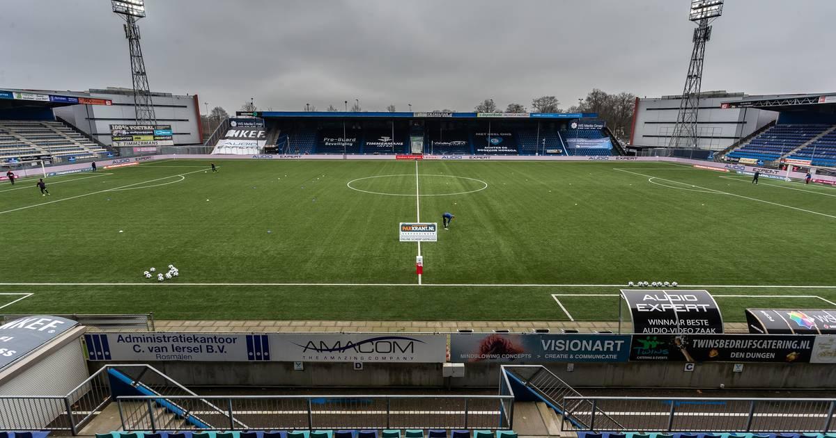 Amerikanen, regionale ondernemers of Wesley Sneijder: wie redt FC Den Bosch? - BD.nl