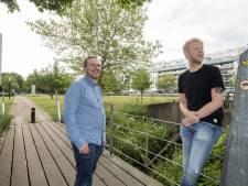 Teams maken wijken leuker in Hengelo