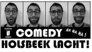 Comedian Michaël Van Nuffel brengt show over  Holsbeek