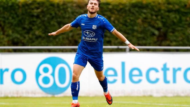 """Janko Glisic en Tervuren-Duisburg winnen oefenpot tegen Diegem Sport: """"Zeker een stunt"""""""