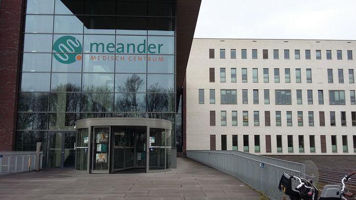 Het Meander Medisch Centrum in Amersfoort staat op nummer 3 in de AD Ziekenhuis Top 100.