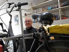 Westdorpe moet leren zelf fietsbanden te plakken