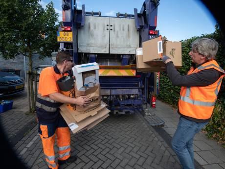 Van taakstraf naar vast contract in Deventer: 'Ik heb een fijn leven, ik zou niet anders willen'
