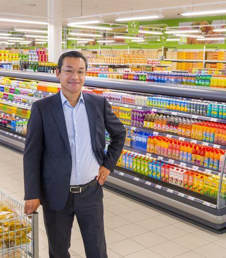 Amersfoort krijgt Aziatische supermarkt in winkelcentrum Oppidium