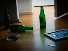 Afgekickt, maar niet volgens de voorwaarden: Bossche alcoholist (29) moet alsnog 40 uur werken voor Udense inbraak en mishandeling