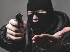 Brute straatberoving en mishandeling van Vlijmenaar in Breda