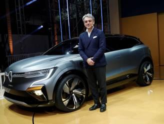 Renault gaat snelheid van auto's beperken tot 180 kilometer per uur