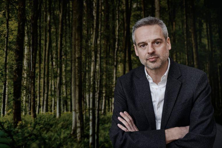 Bogdan Vanden Berghe Beeld Eric de Mildt