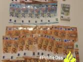 Mogelijke pyromaan met 1750 euro op zak opgepakt na drie branden in één nacht in Oss