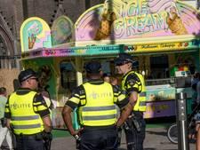 Roze Maandag is voor politie de drukste dag, 'Maar we vinden het niet zo snel spannend'