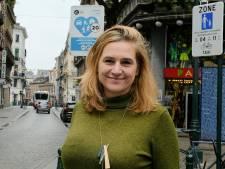 """Elke Van den Brandt: """"Les cyclistes et les piétons sont les meilleurs alliés des automobilistes"""""""