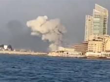 Deux explosions à Beyrouth, des dizaines de blessés