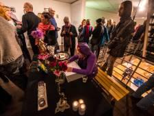 Strijd om vaste kunstzaal in Hengelo is nog niet gestreden: 'Het is eigenlijk schandalig'