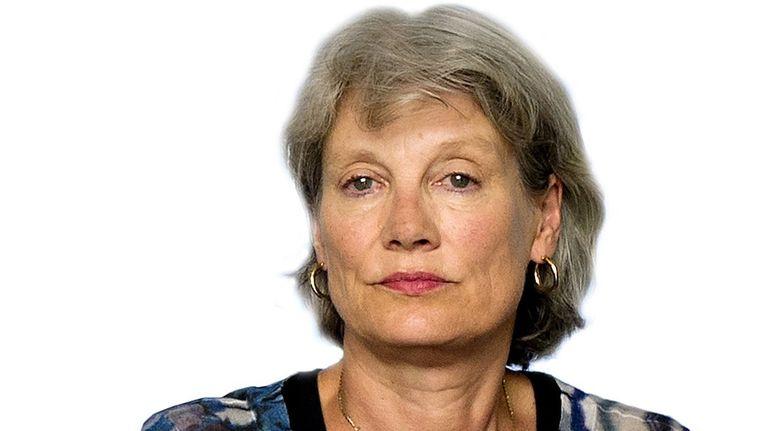 Andrée van Es Beeld anp