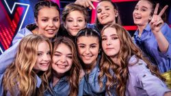Girlpower in 'The Voice Kids': geen enkele jongen in de finale