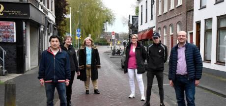 Gemeente komt gedupeerden nieuw parkeerbeleid tegemoet, dagtarief Leidsestraatweg wordt teruggedraaid