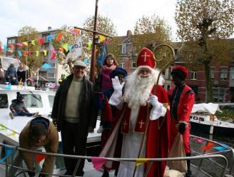 "Ontvangst Sinterklaas valt in het water: ""Covid-situatie te ernstig"""