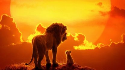 Al 160.000 tickets voor 'The Lion King' verkocht