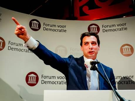 CDA-hart huilt na zege Forum voor Democratie in Westland