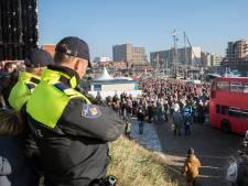 Ongeregeldheden bij intocht Sint leiden tot verdeeldheid in politiek