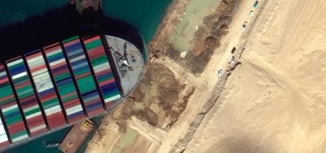Comment se pilote un porte-conteneurs géant?