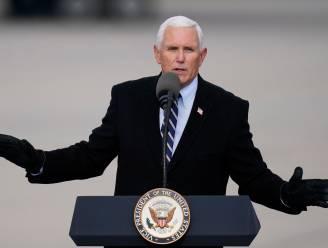 """PORTRET. Mike Pence, de vicepresident die eigenlijk veel te vroom is voor Trump: """"Er zou in de politiek geen plaats moeten zijn voor persoonlijke aanvallen"""""""