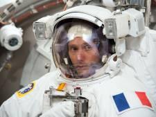 L'astronaute français Thomas Pesquet va repartir dans l'espace en 2021 avec SpaceX