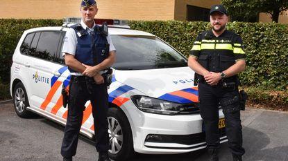 Politie zonder (lands-)grenzen: Nederlandse en Vlaamse agenten samen op patrouille