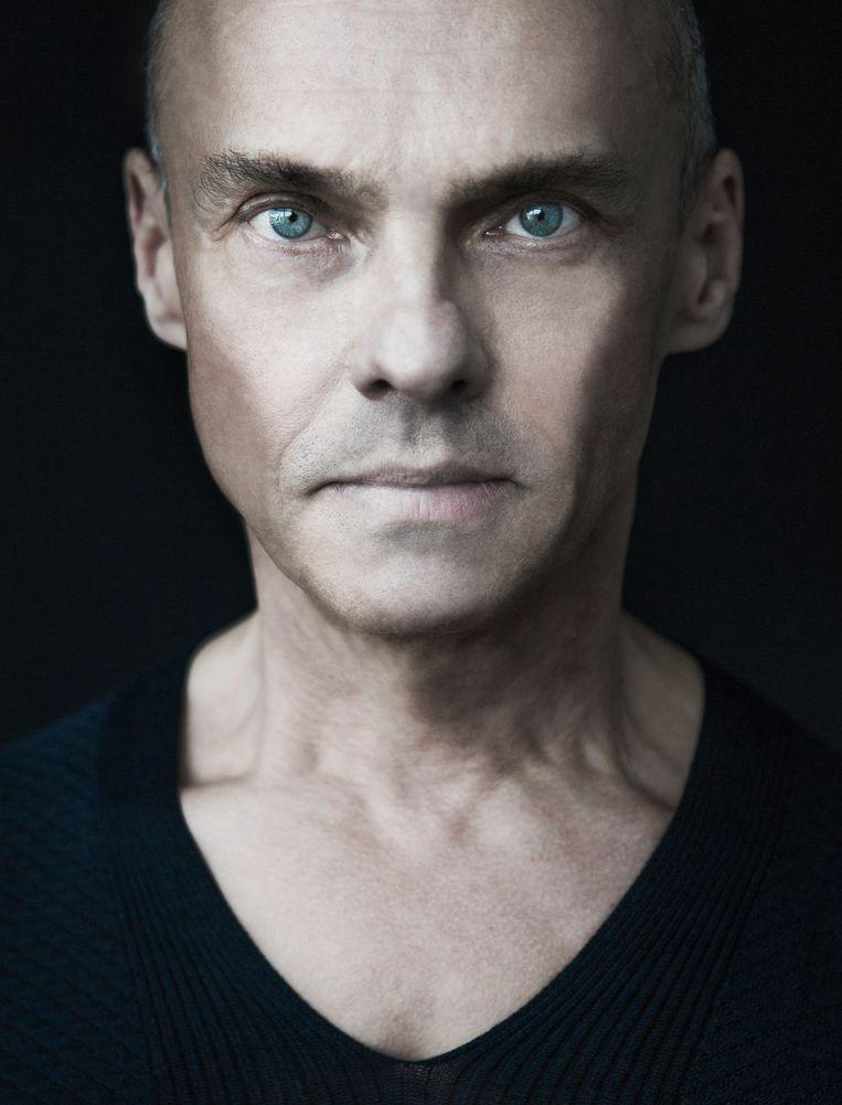 Jan Versweyveld. Beeld Henri Verhoef