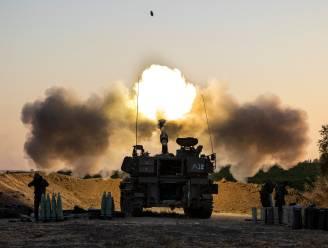 Opnieuw raketten afgevuurd op Israël, tunnelnetwerk van Hamas gebombardeerd