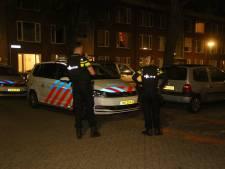 Drie mannen aangehouden voor beschieten woning in Bossche Hadewychstraat