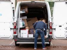 Maximale werkstaf opgelegd voor identiteitsfraude door postbode