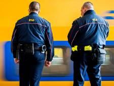Agressieve reiziger op zwarte lijst bij álle vervoersbedrijven, proef start in Oost-Nederland