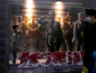 Chinese propagandafilm is succesvolste film van het moment: Marvel en Bond verslagen