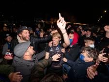 La fête brugeoise ne passe pas auprès de la police: joueurs et supporters mis à l'amende
