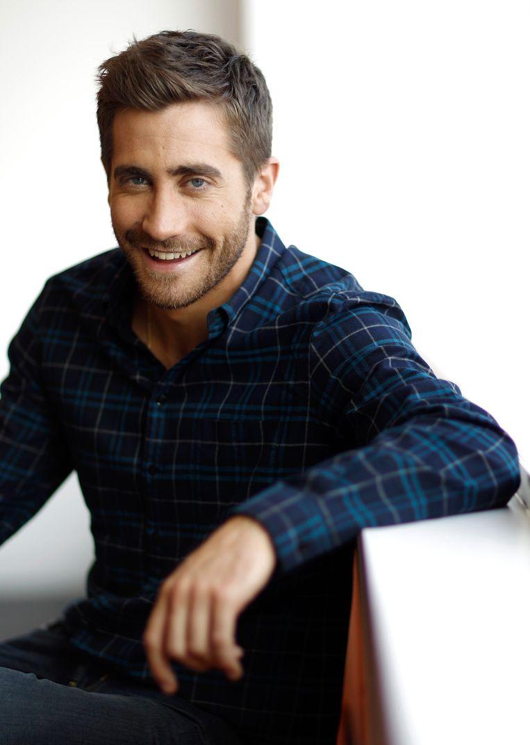 Jake Gyllenhaal Beeld reuters